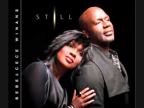 Gospel Song I Found Love by BeBe Winans