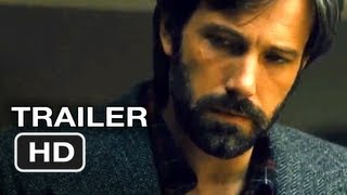 Argo International Trailer (2012) - Ben Affleck Movie HD