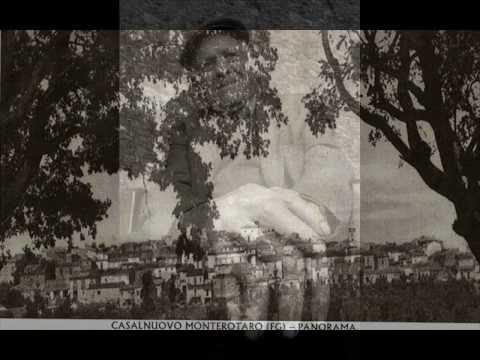 Rino Gaetano - Agapito Malteni il ferroviere