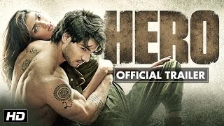 Hero - Official Trailer