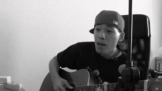 G-Dragon - That XX (그 XX) (UG slow it down acoustic cover)