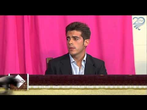 Toros en 20 TV - Programa Taurino (18/12/2012)