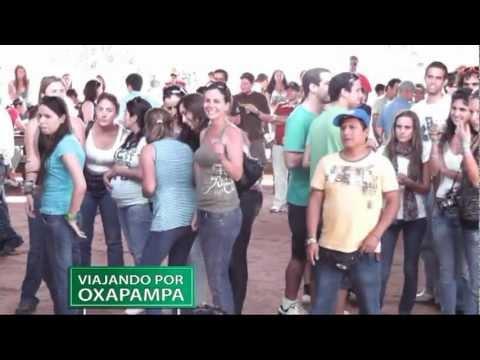 Viajando por Oxapampa ENDURO 3 - DIVERSIÓN Y AVENTURA !!!
