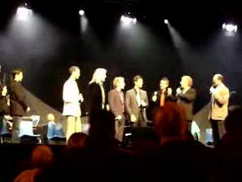 Comedy by Bill Gaither Gaither Vocal Band Signature Sound