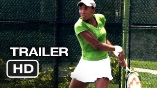Venus and Serena Official Trailer - Williams Sisters Documentary Movie HD