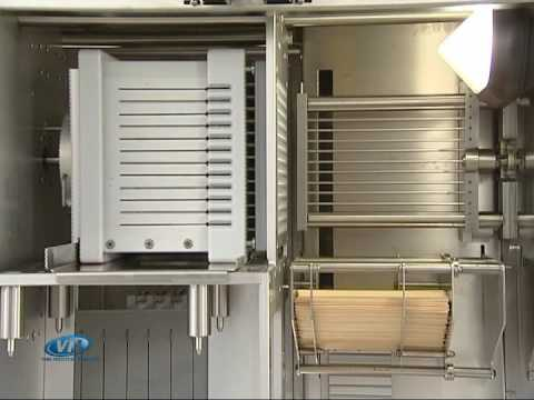 automatic skewer machine,kebab,souvlaki,automatic kebab machine