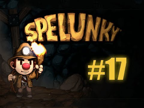 Northernlion Plays: Spelunky [Episode 17]