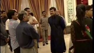 Allu Arjun Sangeet Function
