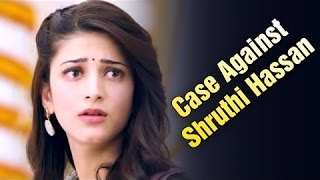 Watch Shruti Hassan Case Against PVP Cinemas Red Pix tv Kollywood News 20/Apr/2015 online