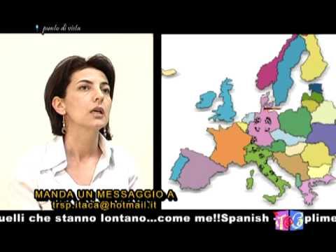 ITACA - SESTA PUNTATA - prima parte