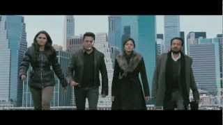 Vishwaroop - Auro Trailer (Hindi)