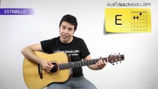imagine guitarra tutorial acordes john lennon aprende como se toca guitarra