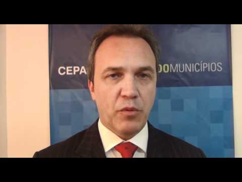 CepamSP. Transição de Governo nos Municípios Paulistas - Marcos Monti