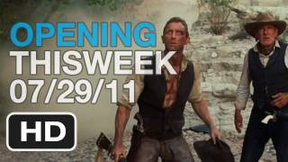 Movies Opening This Weekend 07.29.11 - HD Trailers