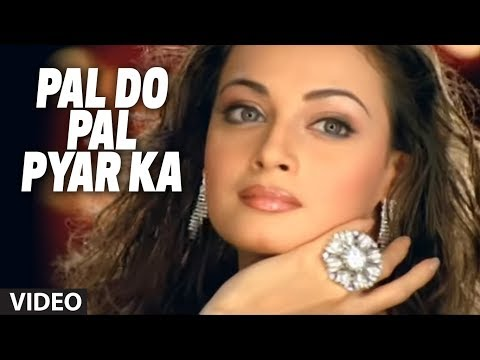 """Pal Do Pal"" - Adnan Sami ""Teri Kasam"" (Full video)"