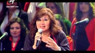 مصر ٧ - فريق الخبر السار + فريق للرب نرنم + فريق الحياة الافضل + بيبو