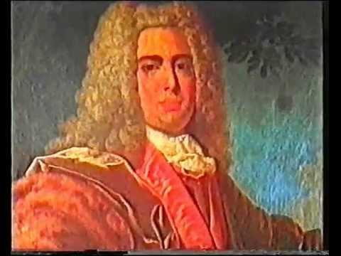 (17) A Sociedade Portuguesa no Tempo de D. João V (Telescola) 1993