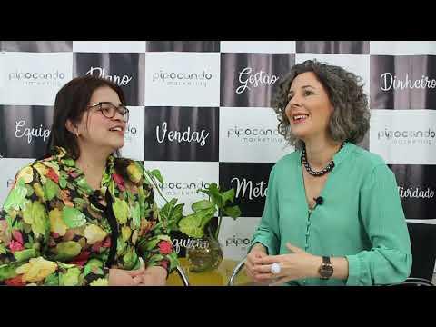 Conheça a psicóloga Patrícia Heberle