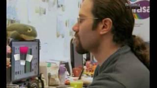 Caja Rodante - Cómo se hace - Videojuegos