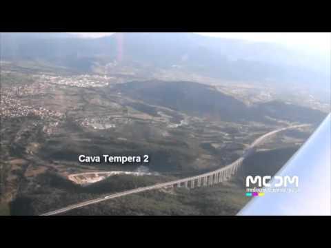 STOP AL CONSUMO DI TERRITORIO - L'Aquila Sky View