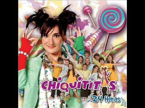 05. Amigas - Chiquititas 2006 [24 Horas]