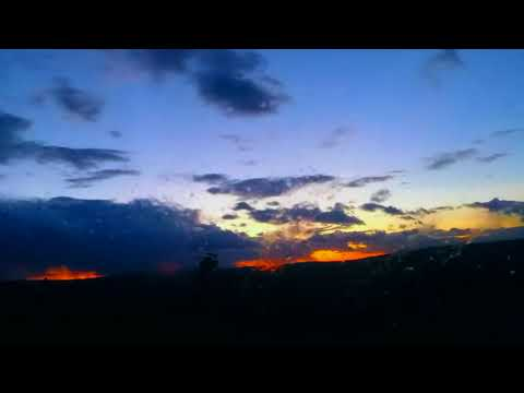 Sunsets and Clouds Timelapse GoPro Hero5 Session