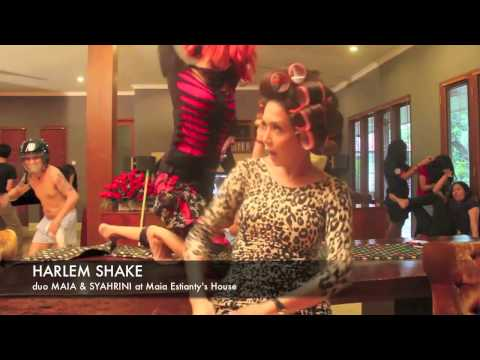 Harlem Shake (Feat. Syahrini)