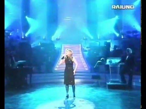 Lara Fabian Adagio live tutti gli zeri del mondo
