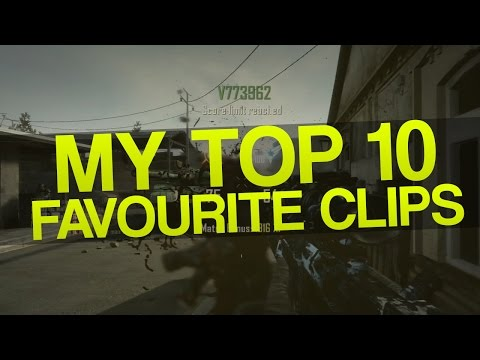 FaZe Wally: My Top 10 Favourite Clips