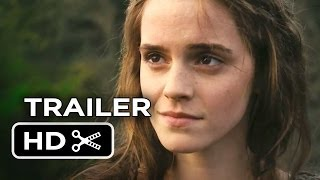 Noah Official Trailer (2014) - Russell Crowe, Emma Watson Movie HD
