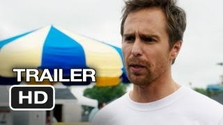 The Way, Way Back Official Trailer (2013) - Sam Rockwell Movie HD