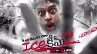 Ice Cream 2 Movie - 20 First Looks