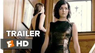 The American Side Offical Trailer #1 (2016) - Camilla Belle, Matthew Broderick Movie HD