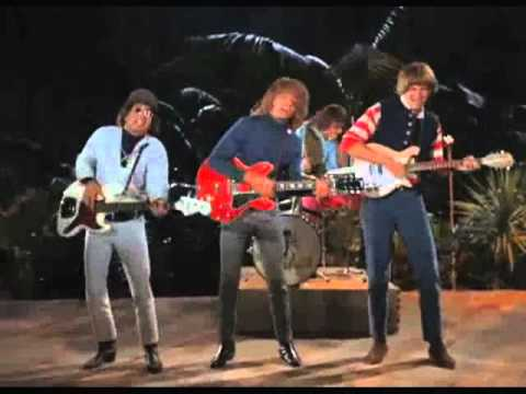 The Mosquitoes - Don't Bug Me / He's A Loser - 1965