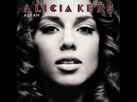 Alicia Keys - Next time i see her ft Trileon [2012] [HQ]
