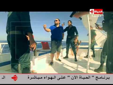 شاهد فؤش في المعسكر - الحلقة ( 23 ) الفنان أحمد رزق ونهاية مختلفه