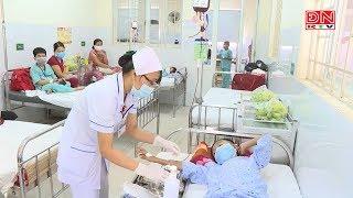 Tan máu bẩm sinh: Căn bệnh điều trị suốt đời