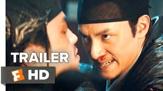 Brotherhood of Blades 2: The Infernal Battlefield Trailer #1 (2017)   Movieclips Indie