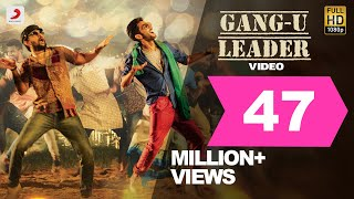Gangleader - Gang-u Leader Promotional Video