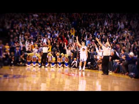 2012-13 Warriors: Top Plays of the Season - Part 2