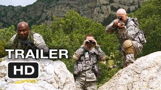 Soldiers of Fortune Official Trailer (2012) - Christian Slater, Sean Bean Movie HD