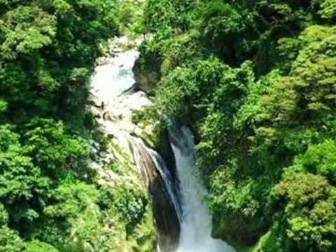 ORIZABA - 500 ESCALONES - Parque Nacional -