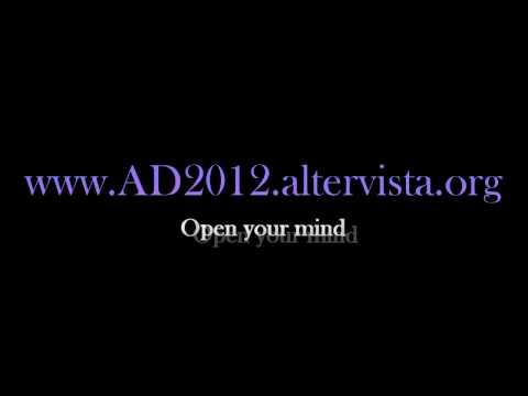 Anno Domini 2012 - www.AD2012.altervista