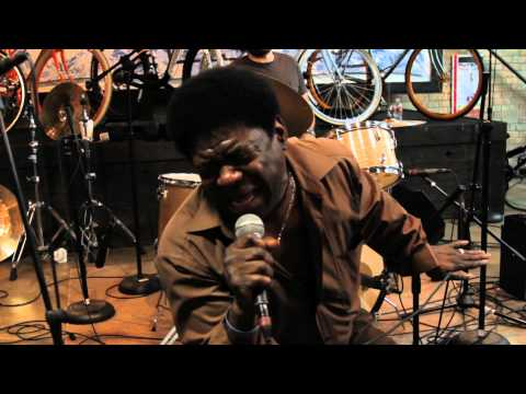 Charles Bradley - Lovin- You, Baby (Live on KEXP)