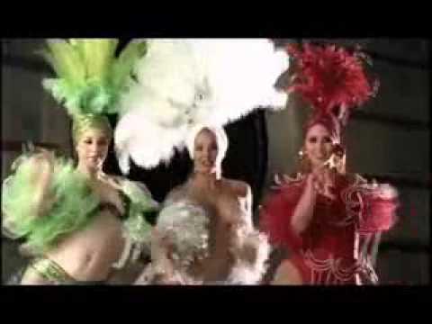 Niurka Marcos, videoclip