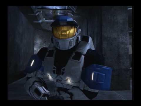 Ayuda Mundial, Ep.2 - Una Machinima de Halo 3