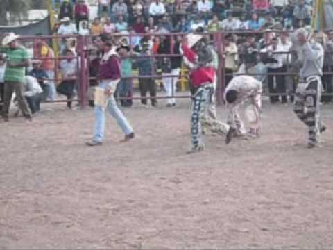 El Jaripeo Ranchero Profesional