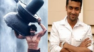 Surya Booked For Bahubali-2nd Part 28-06-2015 Red Pixtv Kollywood News | Watch Red Pix Tv Surya Booked For Bahubali-2nd Part Kollywood News June 28, 2015