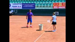 CELCO | Pro TV Cupa Celco Tenis 2013