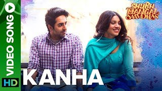 Kanha - Video Song | Shubh Mangal Saavdhan